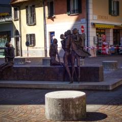 Locarno - Tessin