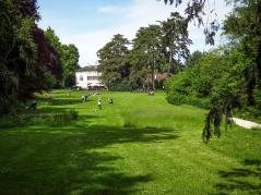 Meriangärten Basel