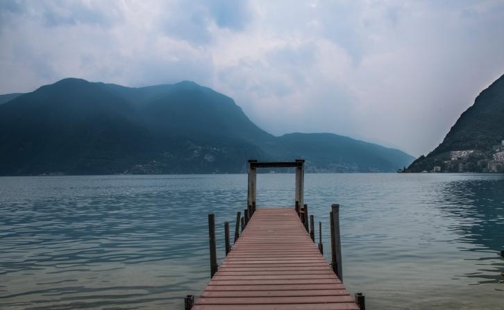 Lugano Lakeside