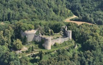 Burgruine Dorneck