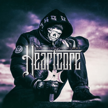 cover heartcore sick p