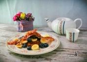 Elvis Pancakes - Die Light Version