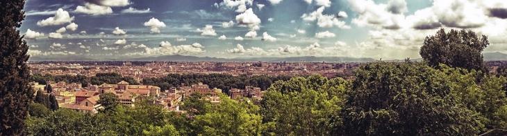 panorama rom 2