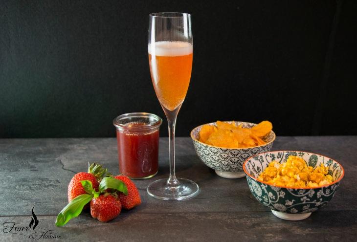 Erdbeer Basilikum Aperitif-3