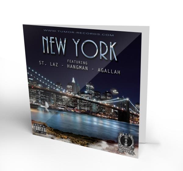 Tumor aka Two More - New York Single.jpg